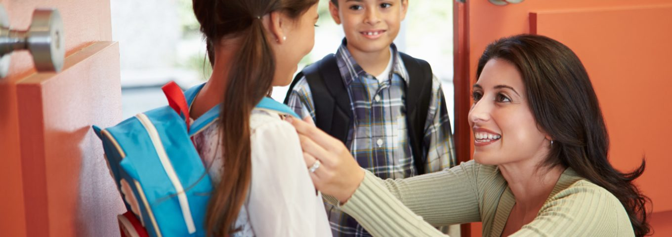 3 TIPS FOR A DIFFERENT BACK-TO-SCHOOL SEASON
