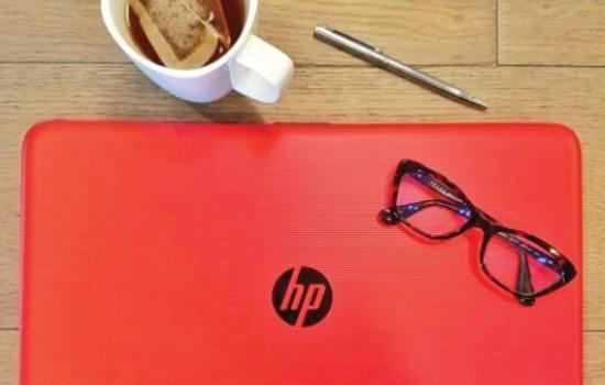 HP QVC Influencer Marketing