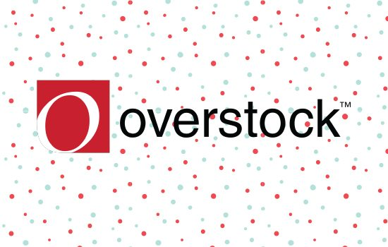 Overstock Social Media Campaign