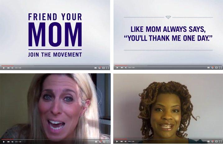 Zales Mom Influencer Marketing