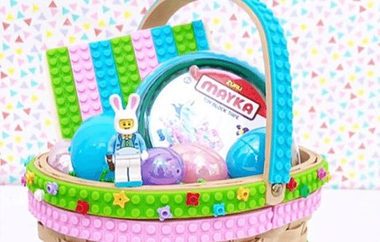 ZURU Mayka Easter Campaign