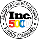 Inc. 5000 - America's Fastest Growing Private Companies