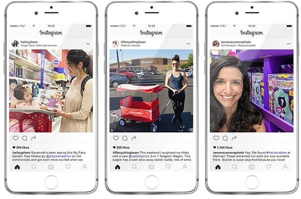 Social Spotters Mom Influencer Marketing