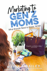 Marketing to Gen Z Moms: What Brands Need to Know, NOW!