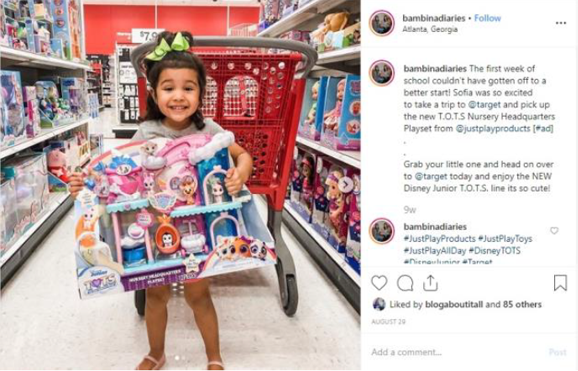 The Toy Industries Biggest Challenge May Be Coming