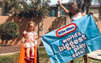 Little Tikes World's Biggest Play Date